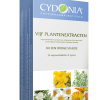 Cydonia vijf plantenextracten