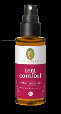 primavera fem comfort body spray bij opvliegerspray