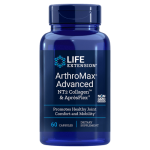 life extension arthromax advanced