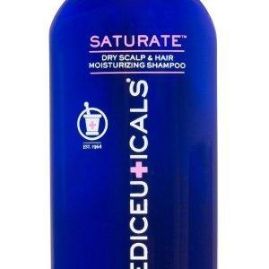 Mediceuticals Saturate shampoo