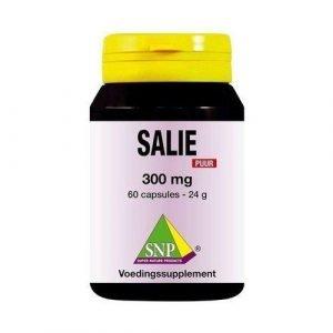 SNP Salie tegen nachtzweten