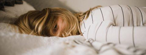 Slecht slapen in de overgang