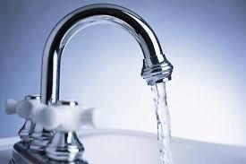 Alleen wat water nodig