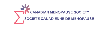 Canadian Menopause Society transparent