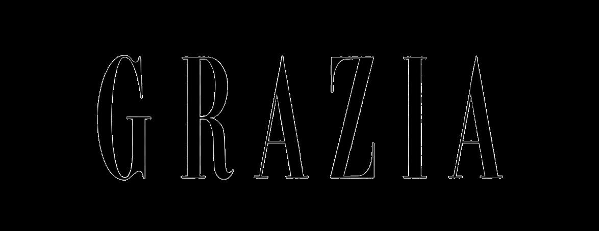 Grazia Logo MenoElle