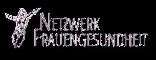 Netzwerk Frauengesundheit Logo MenoElle