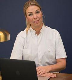 Karin Vos pijnspecialist