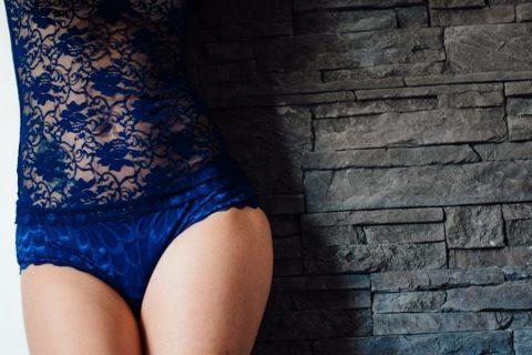 Pavone bamboe lingerie